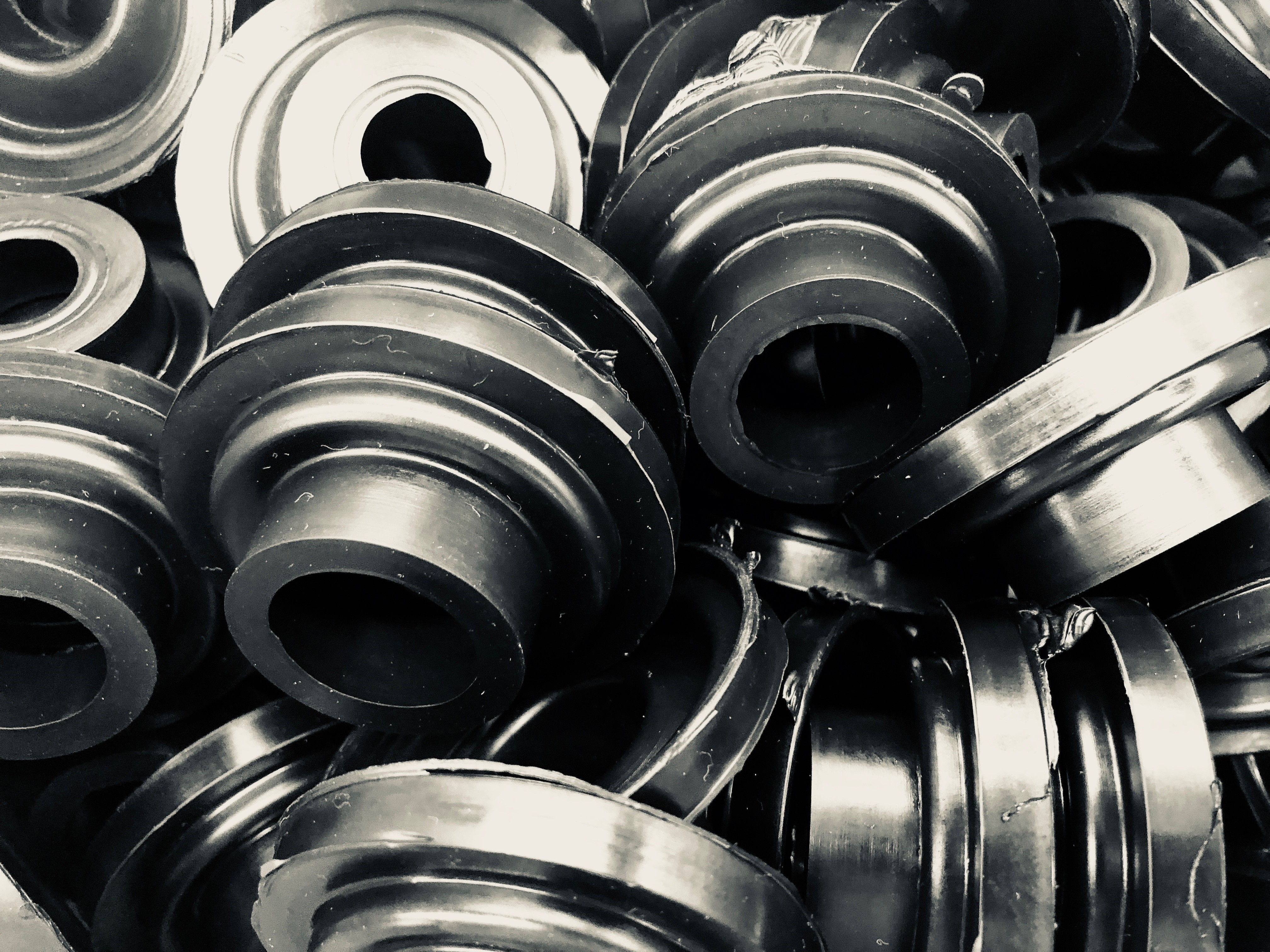 The Secrets to Manufacturing Aerospace Mechanical Seals