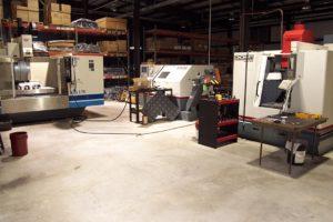 Short Run CNC Machining made Efficient